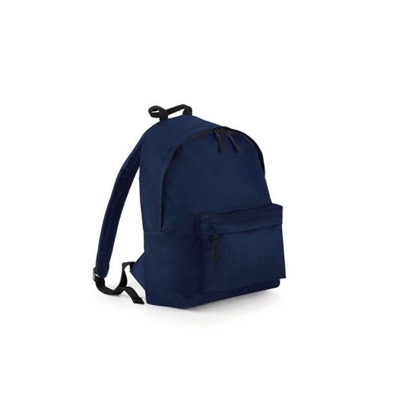 Torby i plecaki - Original Fashion Backpack - BG125 - French Navy - RAVEN - koszulki reklamowe z nadrukiem, odzież reklamowa i gastronomiczna