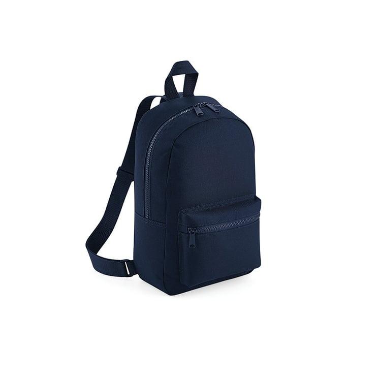 Torby i plecaki -  Zoom Mini Essential Fashion Backpack - BG153 - French Navy - RAVEN - koszulki reklamowe z nadrukiem, odzież reklamowa i gastronomiczna