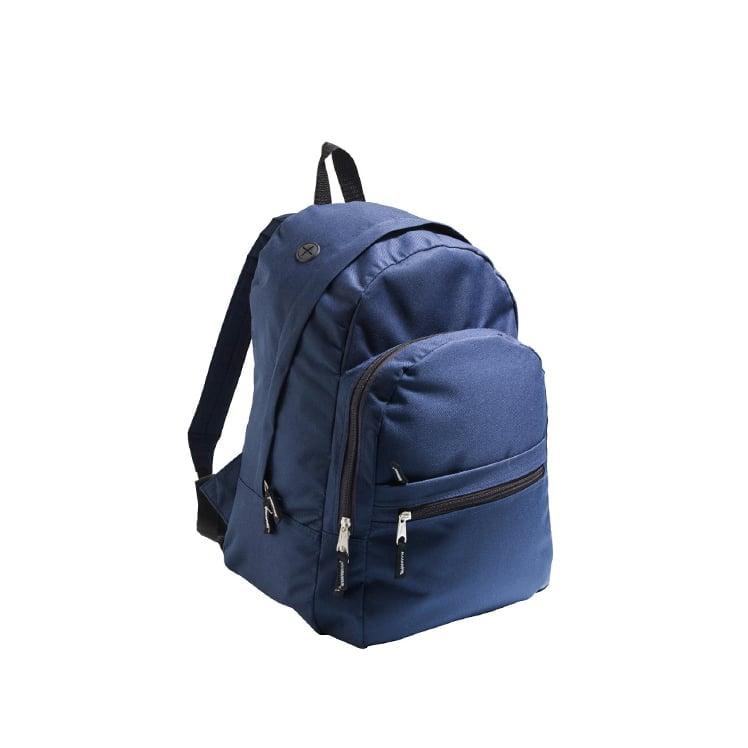 Torby i plecaki - Backpack Express - 70200 - French Navy - RAVEN - koszulki reklamowe z nadrukiem, odzież reklamowa i gastronomiczna