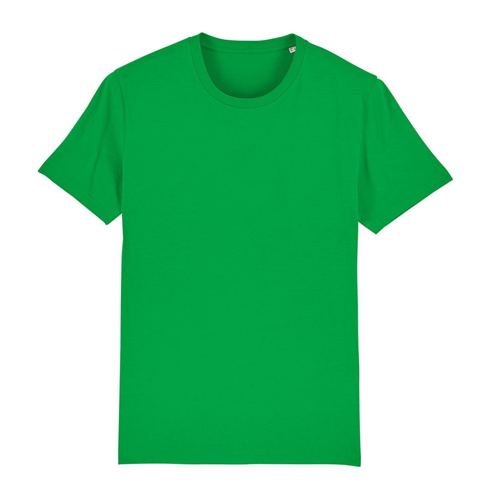 Koszulki T-Shirt - T-shirt unisex Creator - STTU755 - Fresh Green - RAVEN - koszulki reklamowe z nadrukiem, odzież reklamowa i gastronomiczna