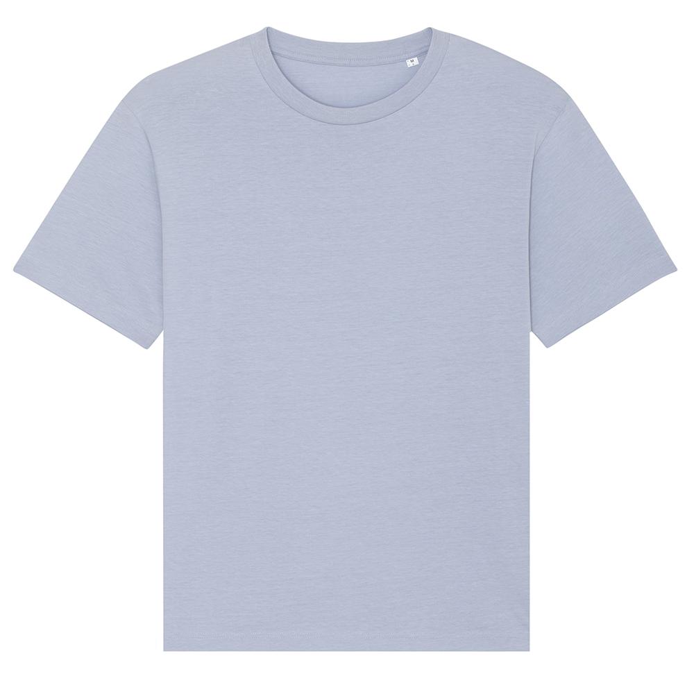 Koszulki T-Shirt - T-shirt unisex Fuser - STTU759 - RAVEN - koszulki reklamowe z nadrukiem, odzież reklamowa i gastronomiczna