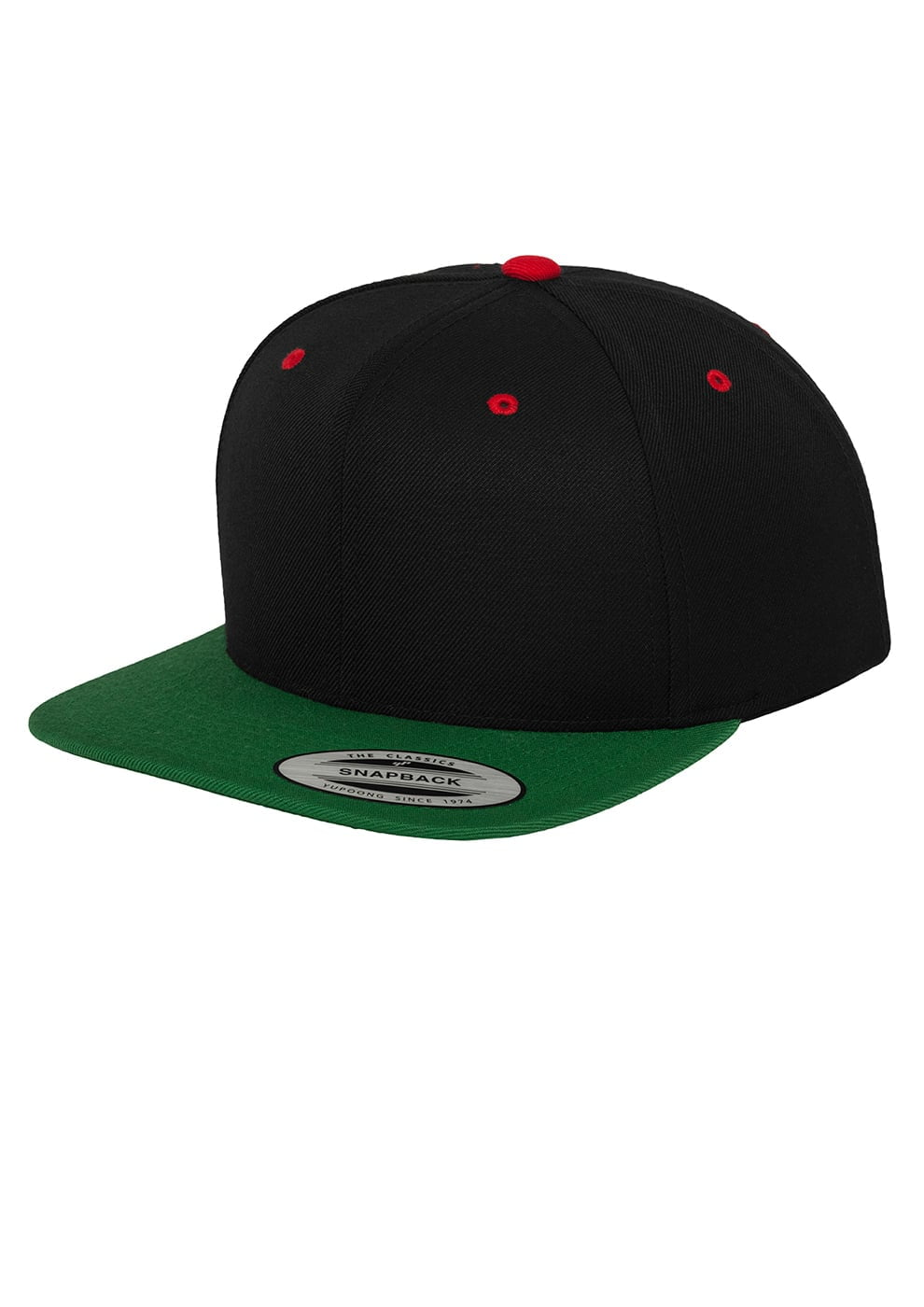 Mixed up Snapback