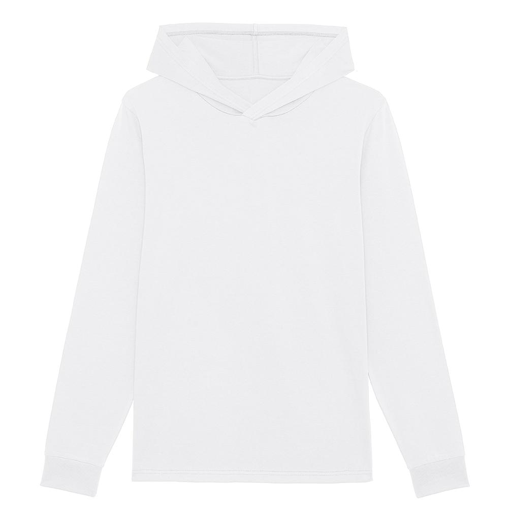 Bluzy - Bluza unisex Getter - STTU817 - RAVEN - koszulki reklamowe z nadrukiem, odzież reklamowa i gastronomiczna