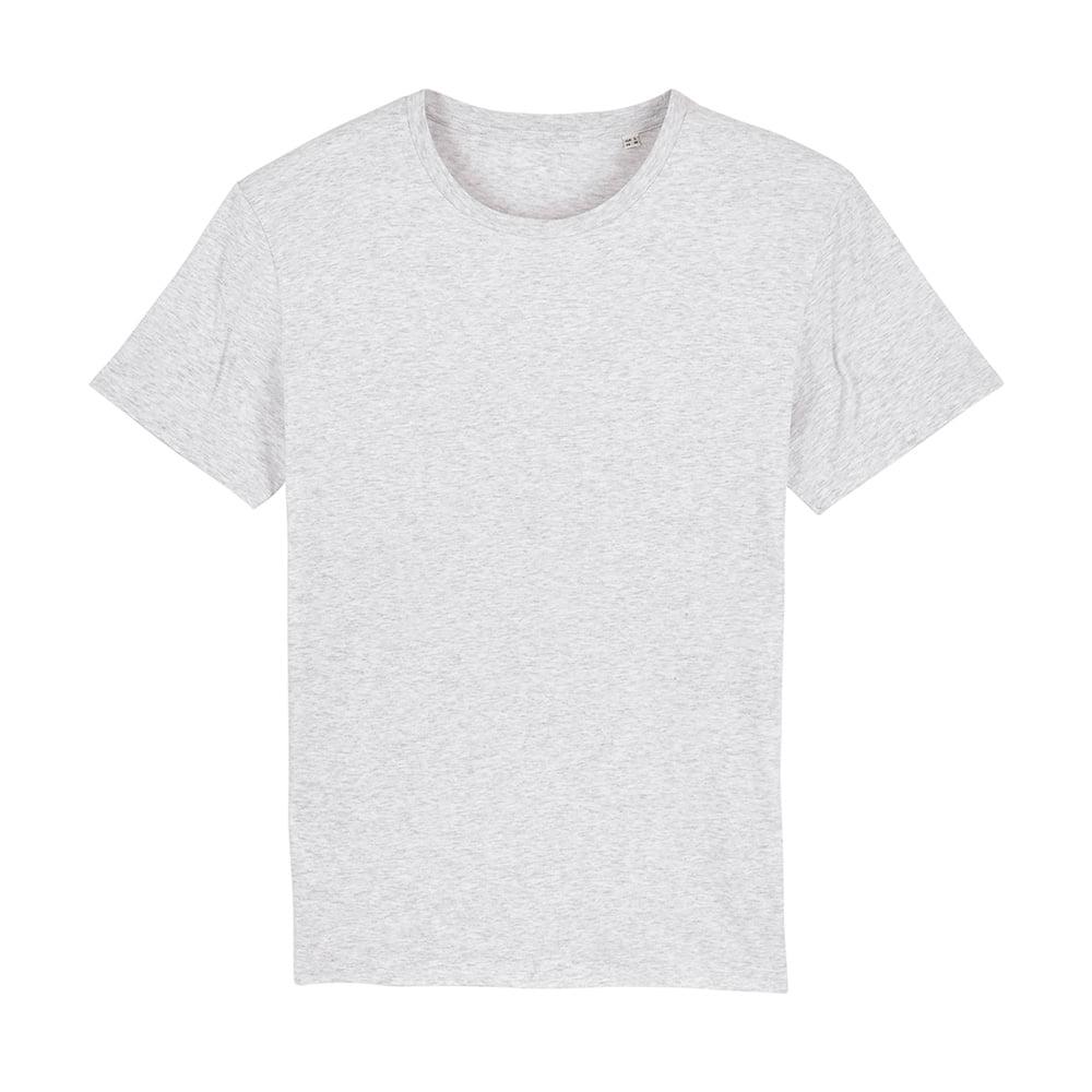 Koszulki T-Shirt - T-shirt unisex Creator - STTU755 - Heather Ash - RAVEN - koszulki reklamowe z nadrukiem, odzież reklamowa i gastronomiczna