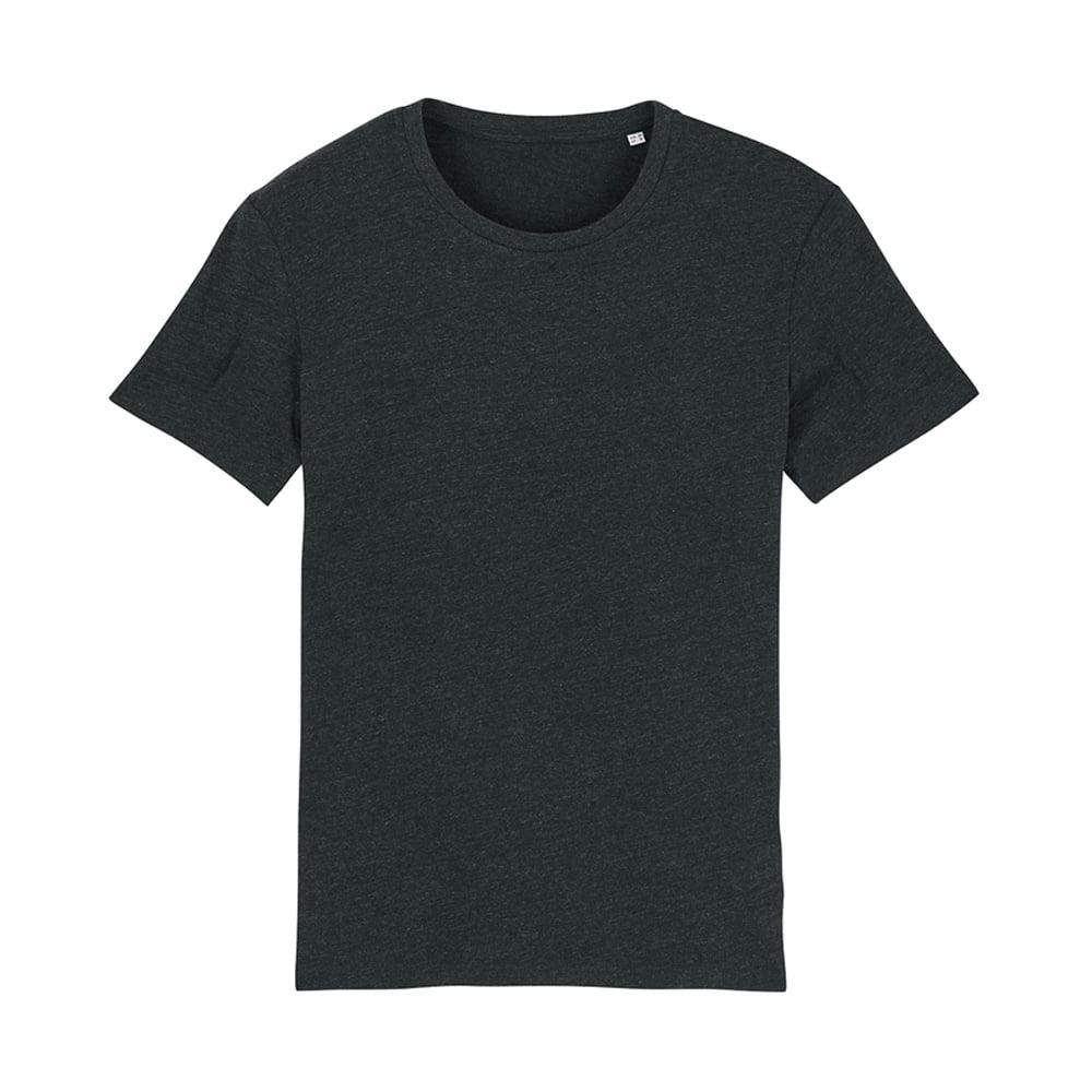 Koszulki T-Shirt - T-shirt unisex Creator - STTU755 - Heather Black Denim - RAVEN - koszulki reklamowe z nadrukiem, odzież reklamowa i gastronomiczna