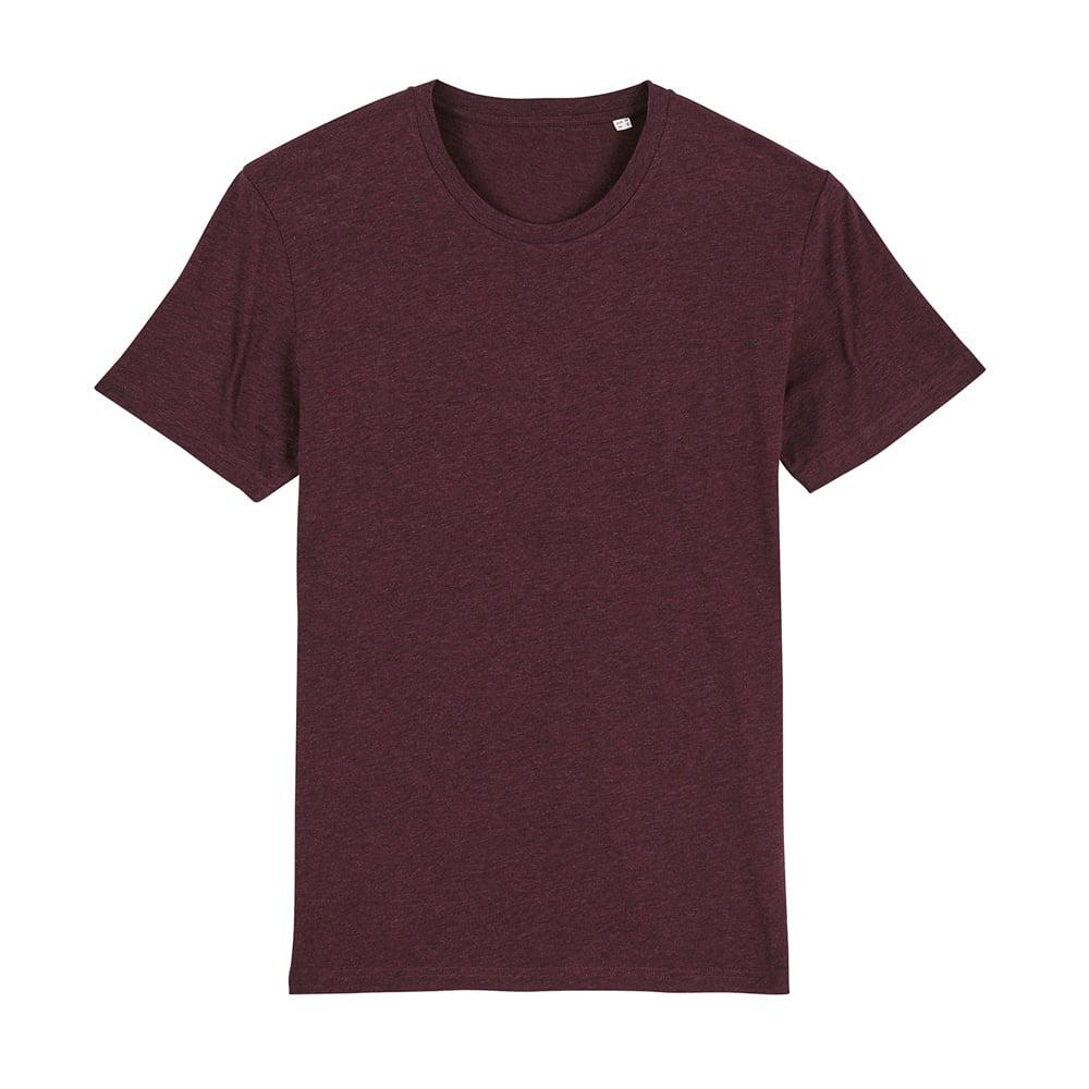 Koszulki T-Shirt - T-shirt unisex Creator - STTU755 - Heather Grape Red - RAVEN - koszulki reklamowe z nadrukiem, odzież reklamowa i gastronomiczna