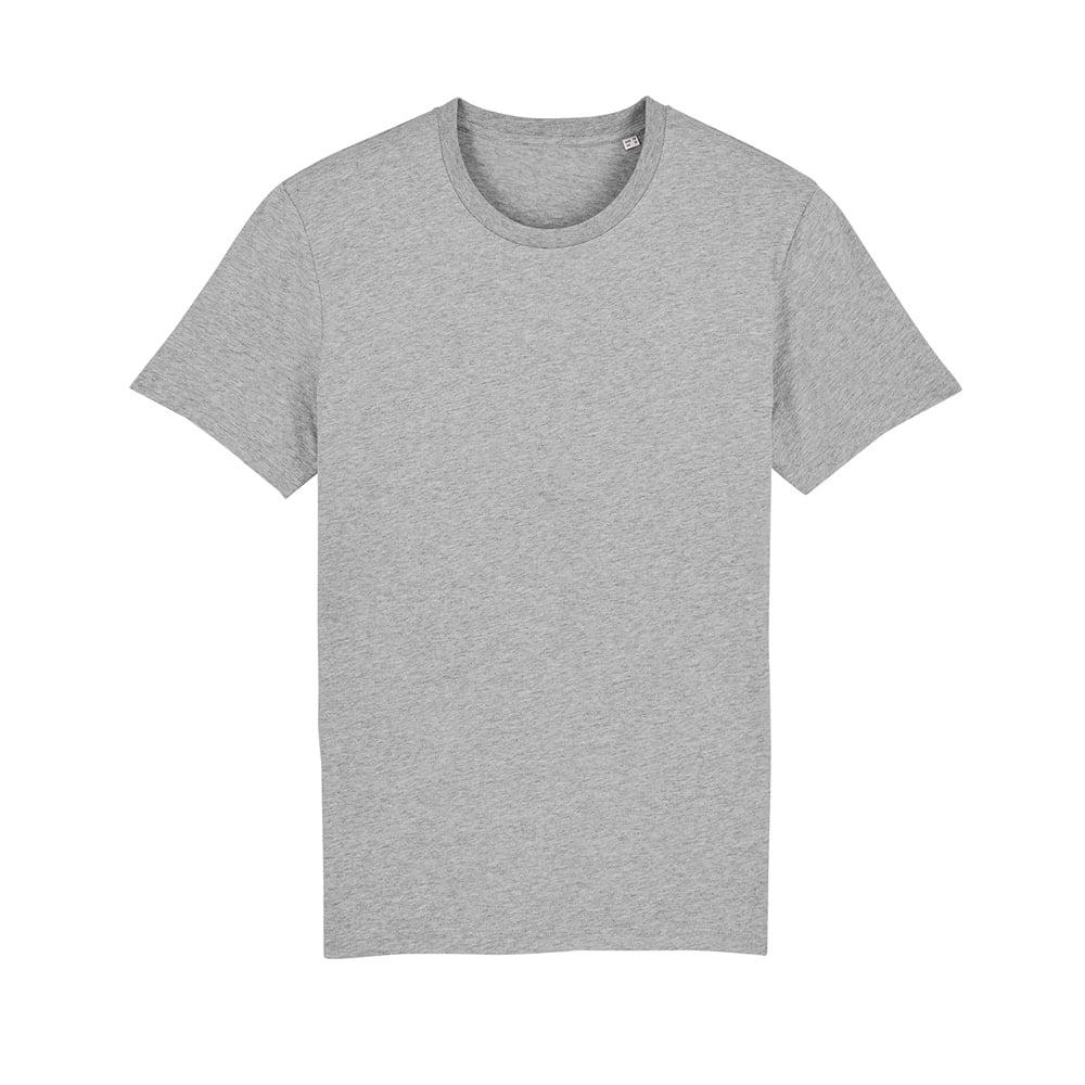 Koszulki T-Shirt - T-shirt unisex Creator - STTU755 - Heather Grey - RAVEN - koszulki reklamowe z nadrukiem, odzież reklamowa i gastronomiczna