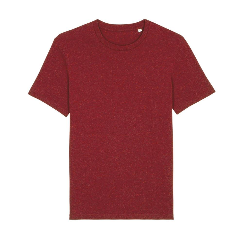 Koszulki T-Shirt - T-shirt unisex Creator - STTU755 - Heather Neppy Burgundy - RAVEN - koszulki reklamowe z nadrukiem, odzież reklamowa i gastronomiczna