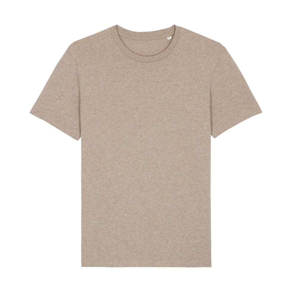 Koszulki T-Shirt - T-shirt unisex Creator - STTU755 - Heather Sand - RAVEN - koszulki reklamowe z nadrukiem, odzież reklamowa i gastronomiczna