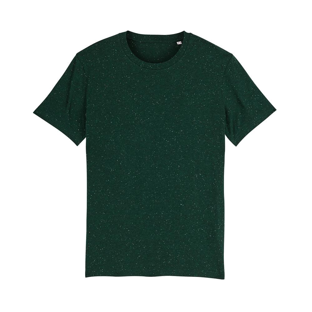 Koszulki T-Shirt - T-shirt unisex Creator - STTU755 - Heather Scarab Green - RAVEN - koszulki reklamowe z nadrukiem, odzież reklamowa i gastronomiczna