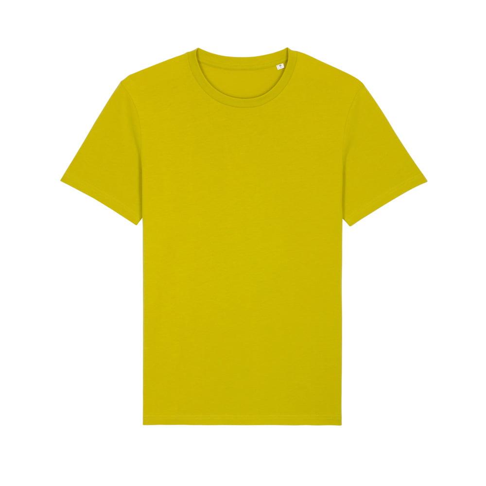 Koszulki T-Shirt - T-shirt unisex Creator - STTU755 - Hay Yellow - RAVEN - koszulki reklamowe z nadrukiem, odzież reklamowa i gastronomiczna