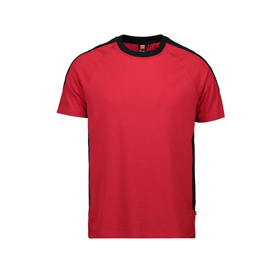 T-Shirt kontrastowy ProWear