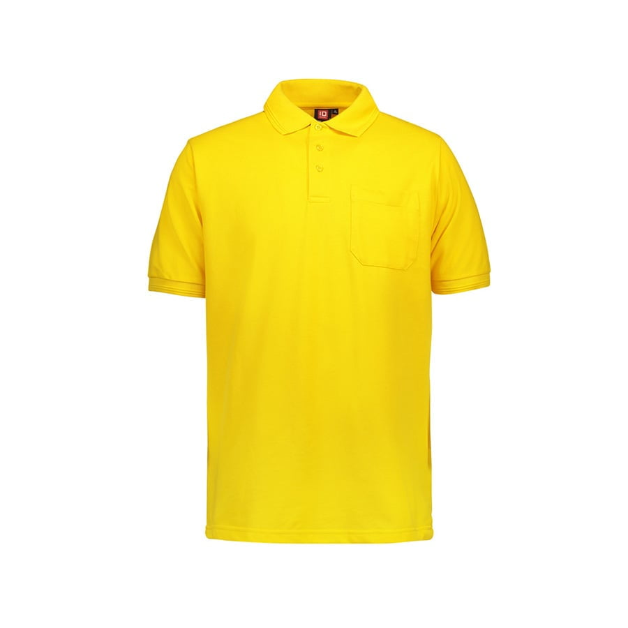 Męska koszulka polo ProWear z kieszonką
