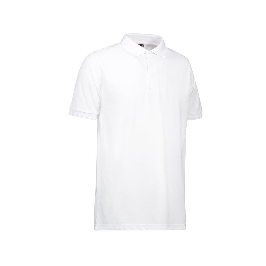 Koszulka polo ProWear zapinana na napy