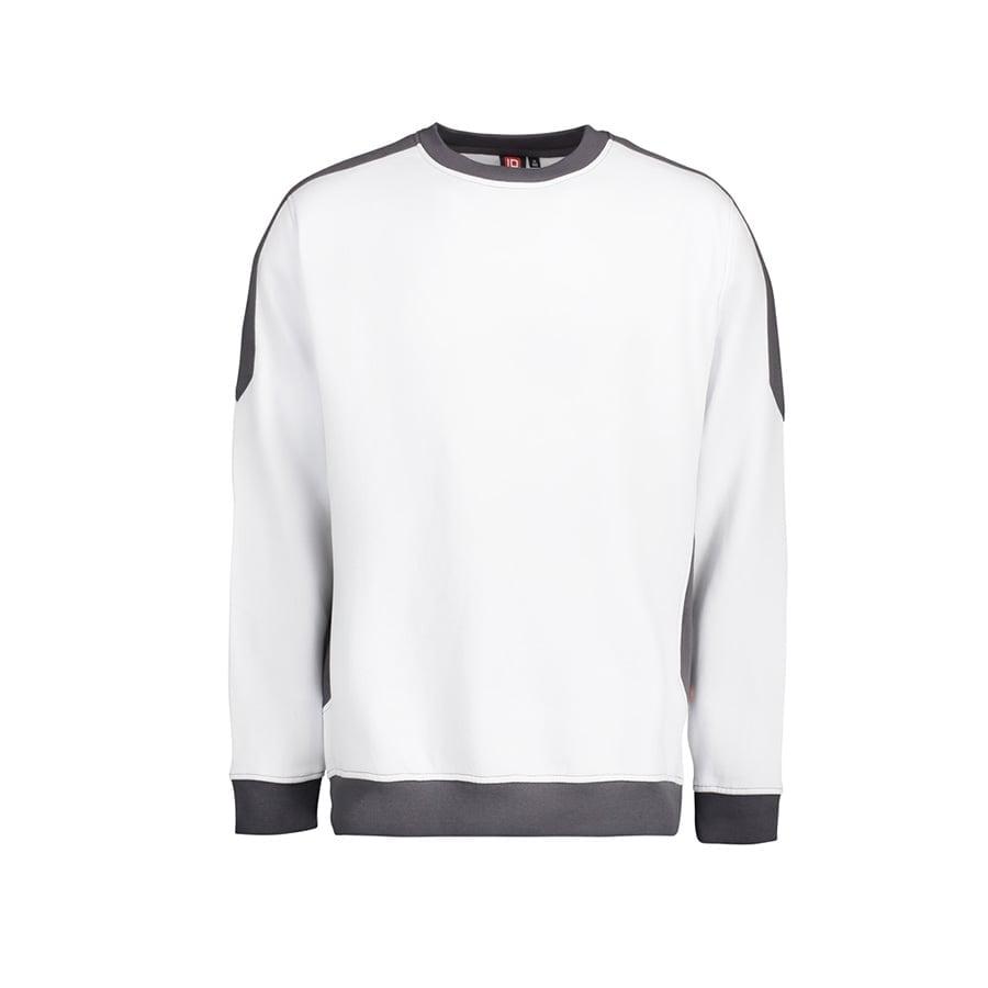 Bluza ProWear z kontrastową wstawką