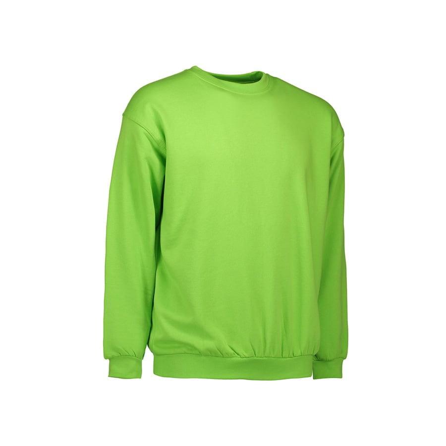 Męska klasyczna bluza 0600