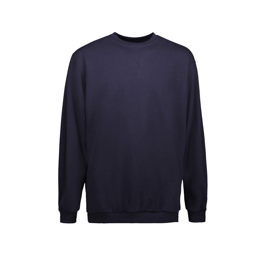 Męska klasyczna bluza 0604