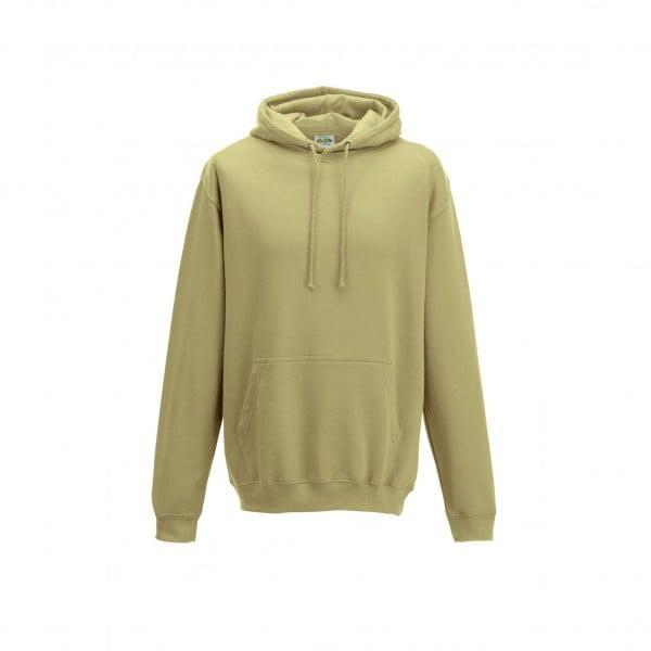 Bluzy - Bluza z kapturem College - Just Hoods JH001 - Desert Sand - RAVEN - koszulki reklamowe z nadrukiem, odzież reklamowa i gastronomiczna