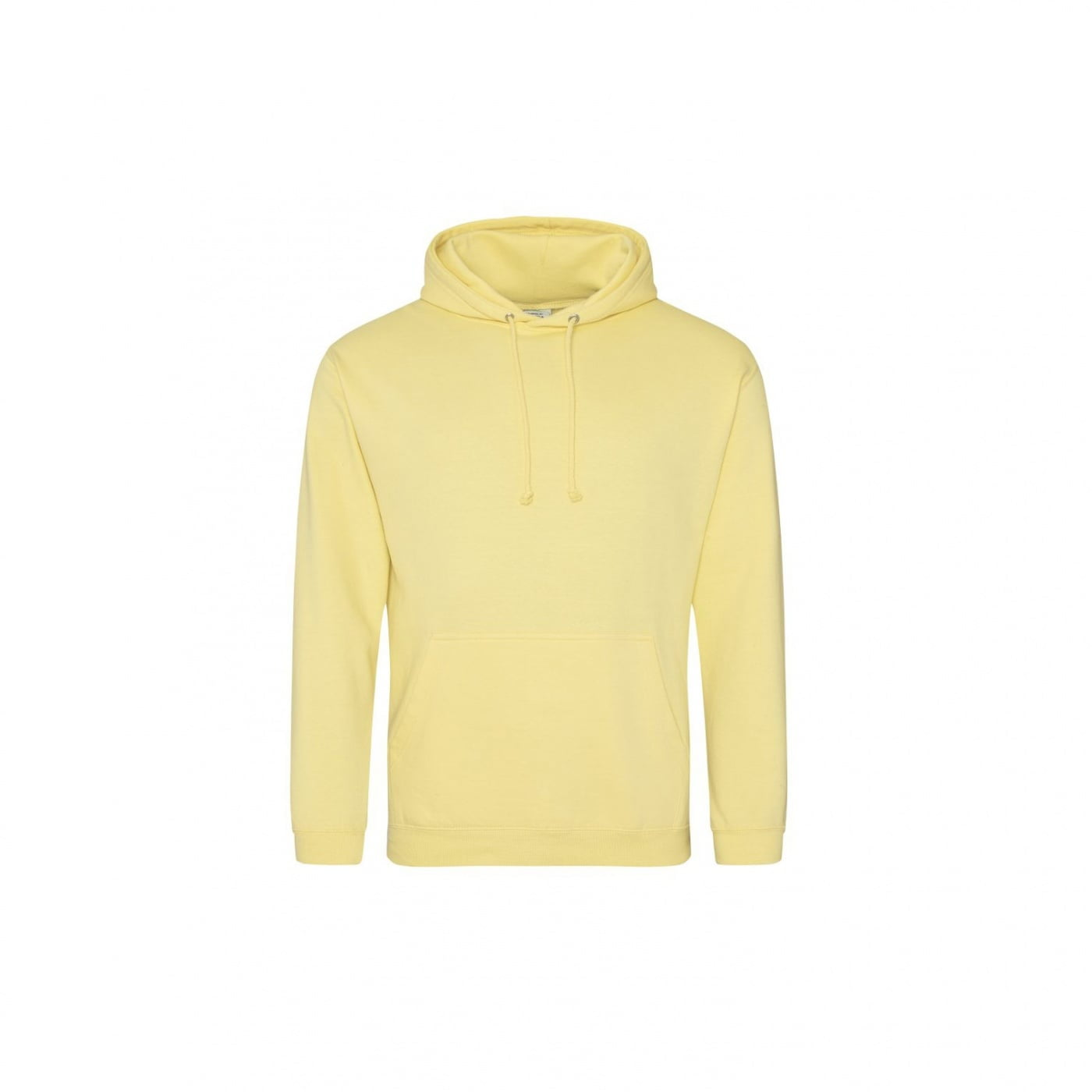 Bluzy - Bluza z kapturem College - Just Hoods JH001 - Sherbet Lemon - RAVEN - koszulki reklamowe z nadrukiem, odzież reklamowa i gastronomiczna