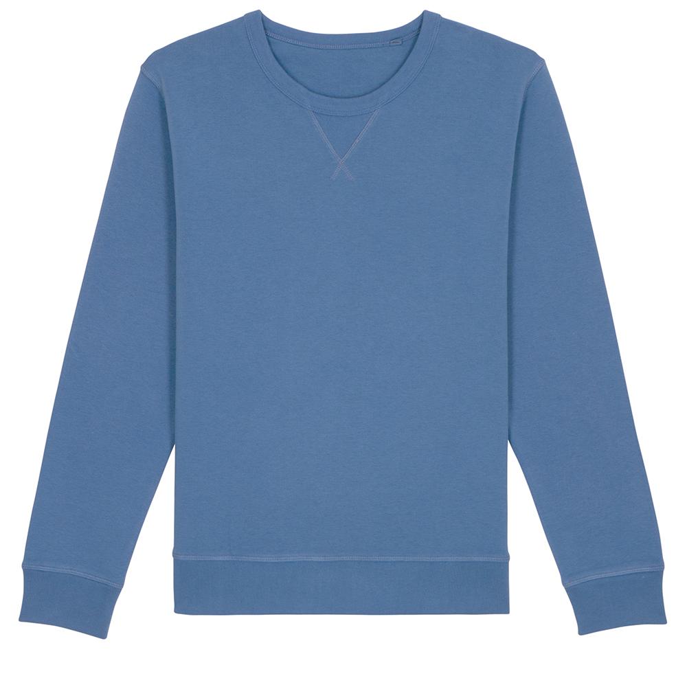 Bluzy - Bluza unisex Joiner Vintage - STSU720 - RAVEN - koszulki reklamowe z nadrukiem, odzież reklamowa i gastronomiczna