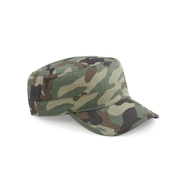 Czapka wojskowa Camo Army