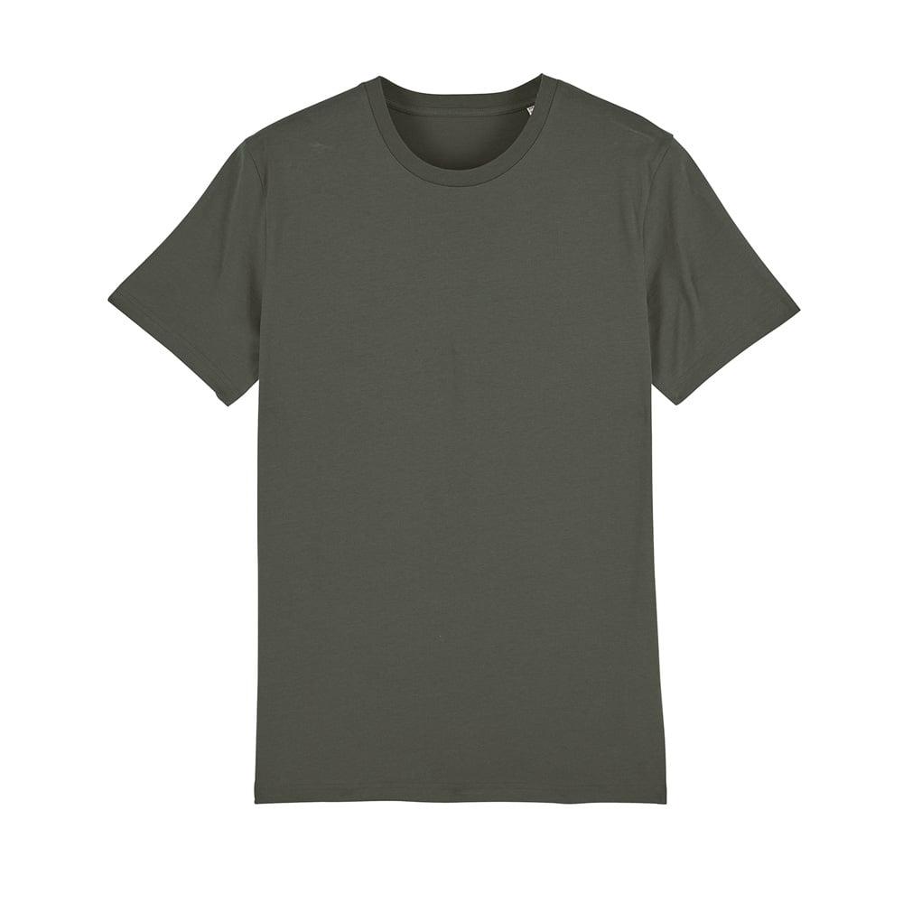 Koszulki T-Shirt - T-shirt unisex Creator - STTU755 - Khaki - RAVEN - koszulki reklamowe z nadrukiem, odzież reklamowa i gastronomiczna