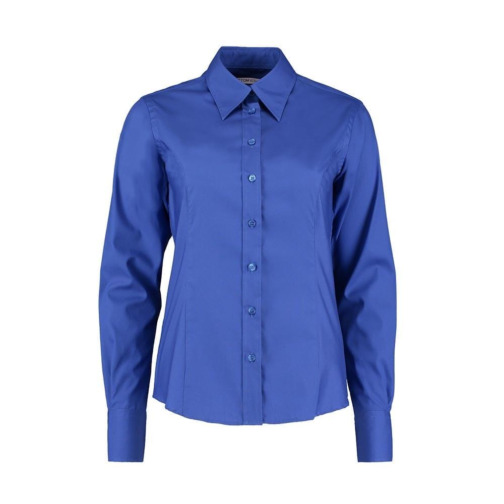 Damska taliowana bluzka Fit Corproate
