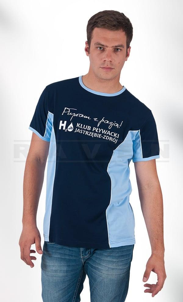 KL 020 Koszulka Męska