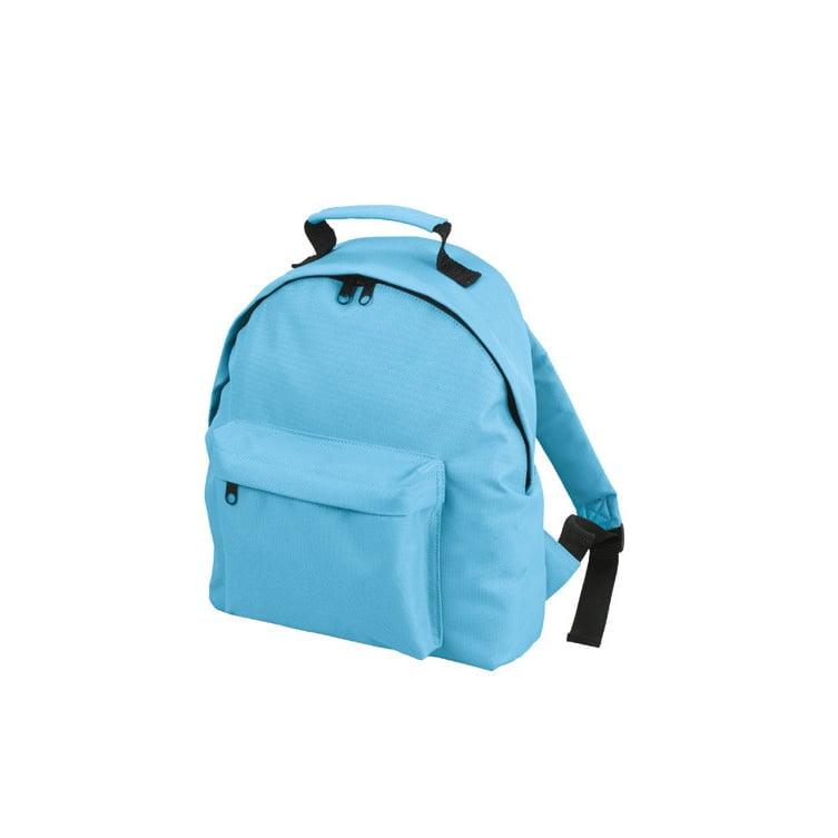 Torby i plecaki - Backpack Kids - 1802722 - Light Blue - RAVEN - koszulki reklamowe z nadrukiem, odzież reklamowa i gastronomiczna