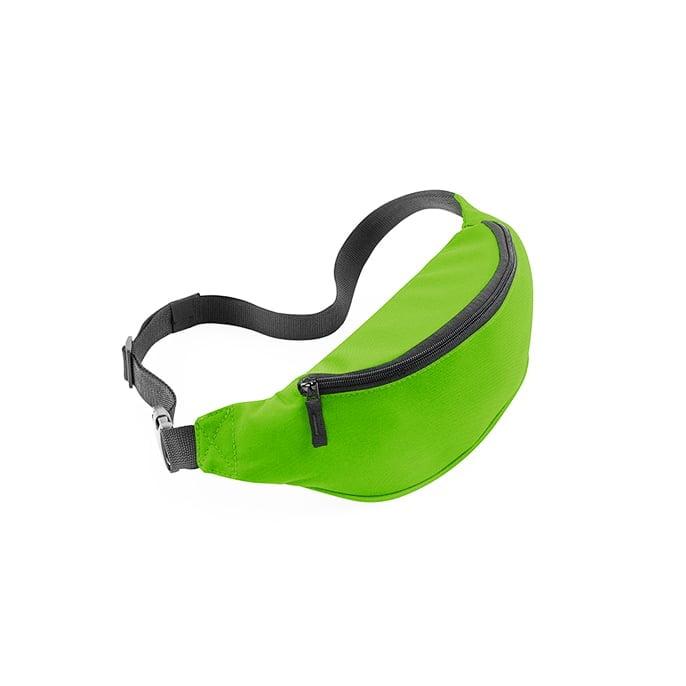 Torby i plecaki - Torba na ramię Belt - BG42 - Lime Green - RAVEN - koszulki reklamowe z nadrukiem, odzież reklamowa i gastronomiczna