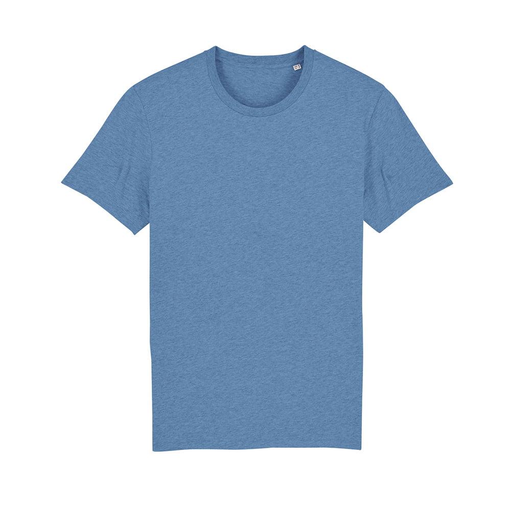Koszulki T-Shirt - T-shirt unisex Creator - STTU755 - Mid Heather Blue - RAVEN - koszulki reklamowe z nadrukiem, odzież reklamowa i gastronomiczna