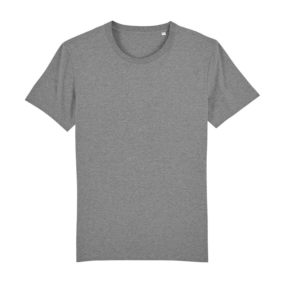 Koszulki T-Shirt - T-shirt unisex Creator - STTU755 - Mid Heather Grey - RAVEN - koszulki reklamowe z nadrukiem, odzież reklamowa i gastronomiczna