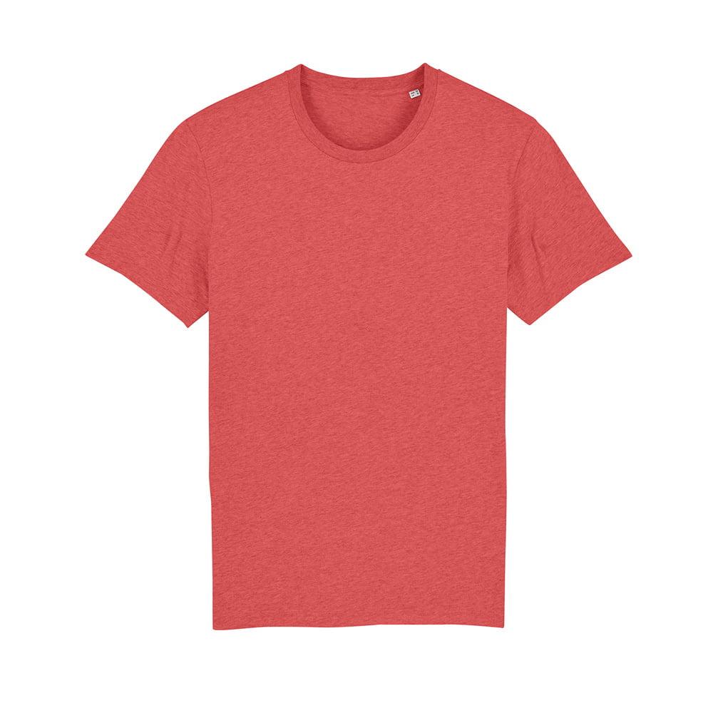 Koszulki T-Shirt - T-shirt unisex Creator - STTU755 - Mid Heather Red - RAVEN - koszulki reklamowe z nadrukiem, odzież reklamowa i gastronomiczna