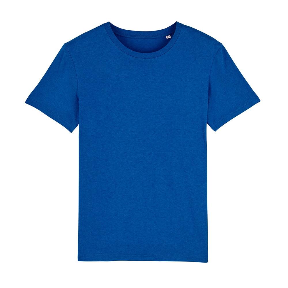 Koszulki T-Shirt - T-shirt unisex Creator - STTU755 - Mid Heather Royal Blue - RAVEN - koszulki reklamowe z nadrukiem, odzież reklamowa i gastronomiczna