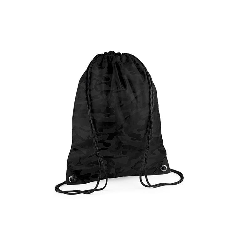 Torby i plecaki - Worek festiwalowy Premium - BG10 - Midnight Camo - RAVEN - koszulki reklamowe z nadrukiem, odzież reklamowa i gastronomiczna