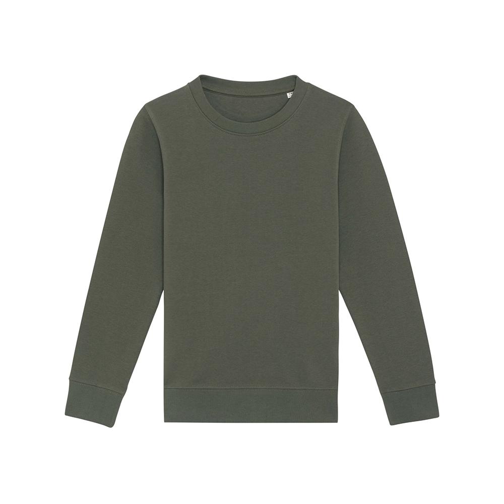 Odzież dziecięca - Mini Changer - STSK913 - Khaki - RAVEN - koszulki reklamowe z nadrukiem, odzież reklamowa i gastronomiczna