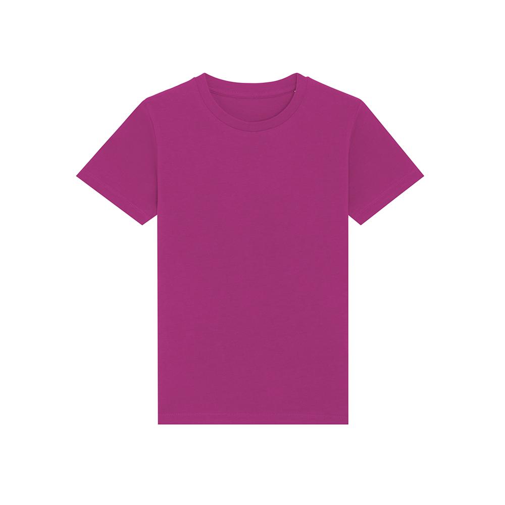 Odzież dziecięca - Mini Creator - STTK909 - Orchid Flower - RAVEN - koszulki reklamowe z nadrukiem, odzież reklamowa i gastronomiczna