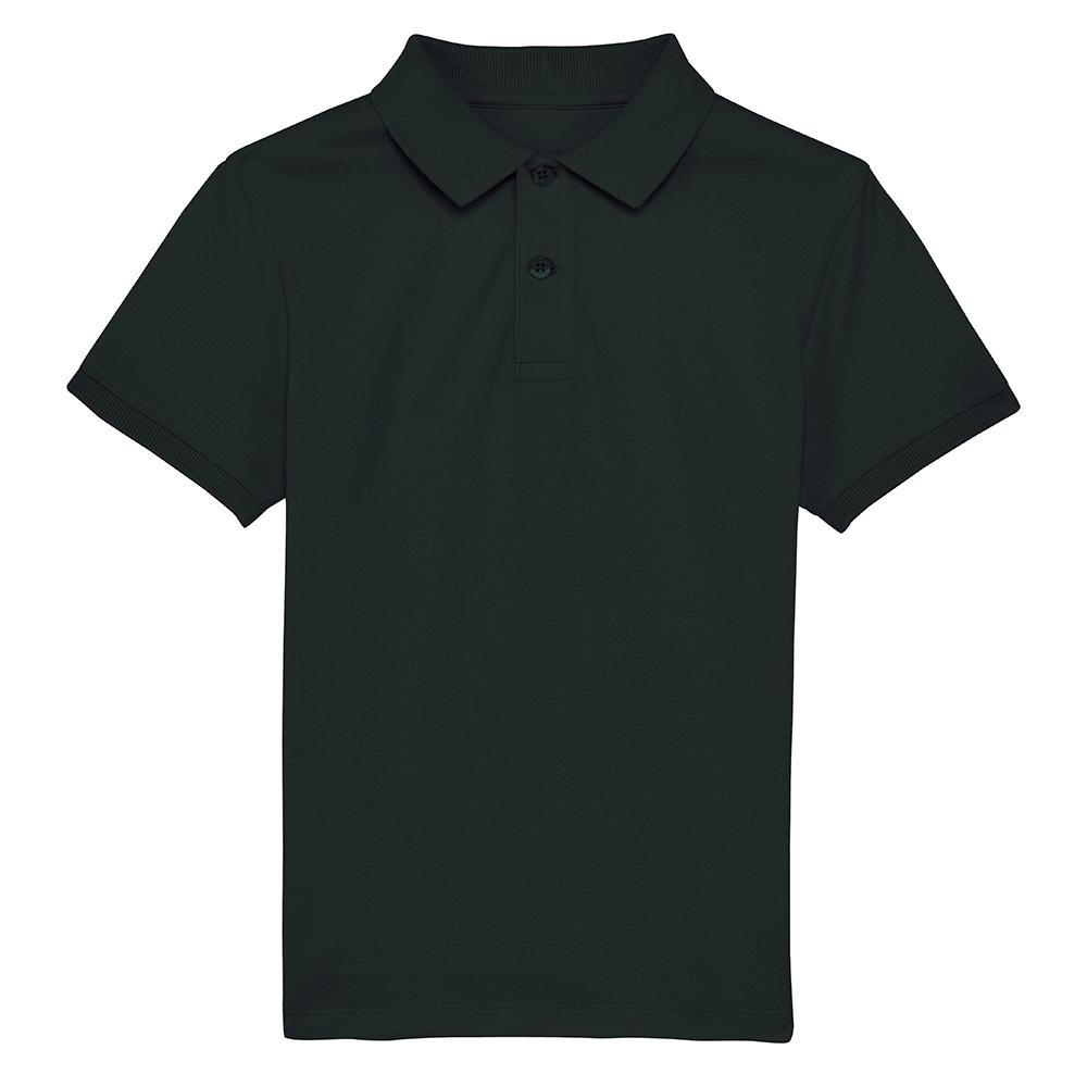 Odzież dziecięca - Polo shirt Mini Sprinter - STPK908 - RAVEN - koszulki reklamowe z nadrukiem, odzież reklamowa i gastronomiczna