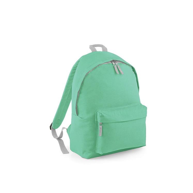 Torby i plecaki - Original Fashion Backpack - BG125 - RAVEN - koszulki reklamowe z nadrukiem, odzież reklamowa i gastronomiczna