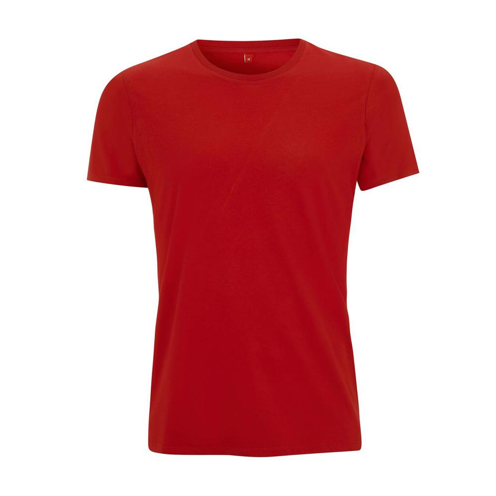 T-shirt Unisex Slim Cut Jersey N18