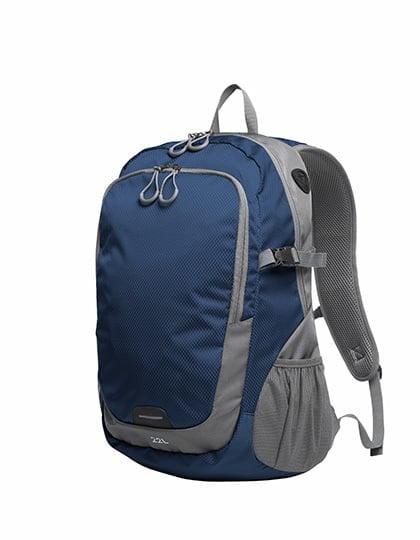 Torby i plecaki - Backpack Step L - 1813063 - Navy - RAVEN - koszulki reklamowe z nadrukiem, odzież reklamowa i gastronomiczna