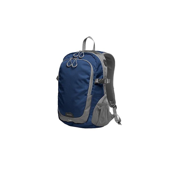 Torby i plecaki - Backpack Step M - 1813062 - Navy - RAVEN - koszulki reklamowe z nadrukiem, odzież reklamowa i gastronomiczna