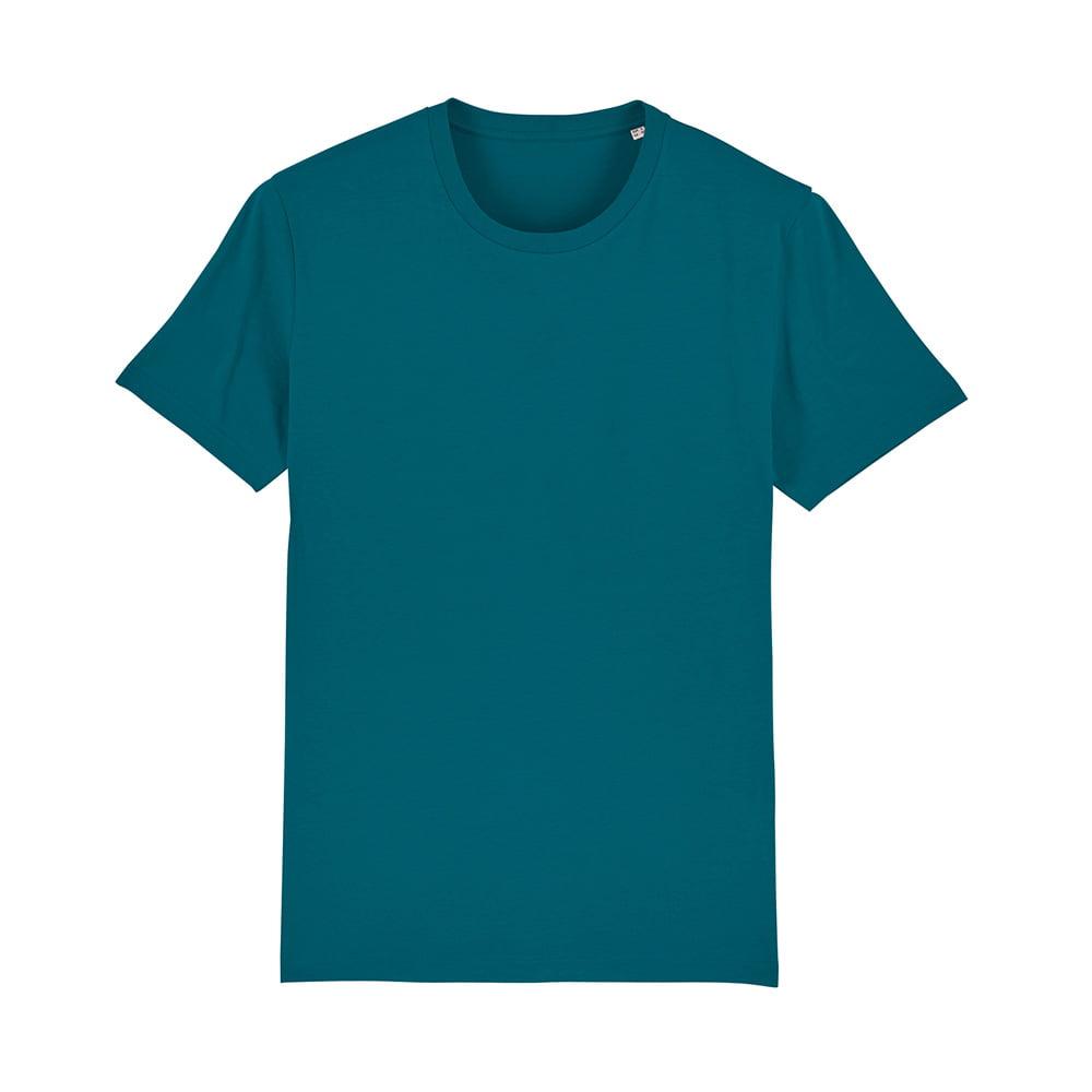 Koszulki T-Shirt - T-shirt unisex Creator - STTU755 - Ocean Depth - RAVEN - koszulki reklamowe z nadrukiem, odzież reklamowa i gastronomiczna