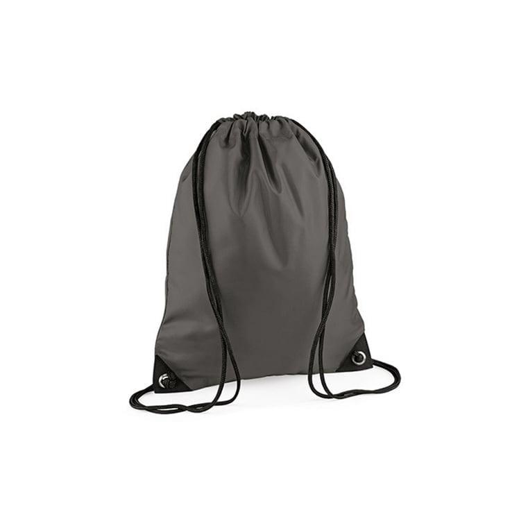 Torby i plecaki - Worek festiwalowy Premium - BG10 - Olive - RAVEN - koszulki reklamowe z nadrukiem, odzież reklamowa i gastronomiczna
