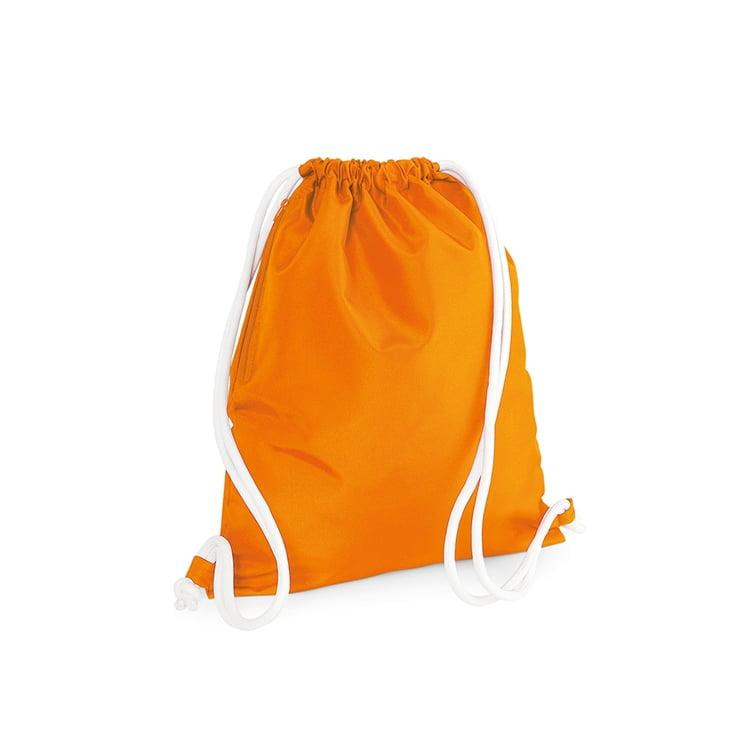 Torby i plecaki - Icon Gymsac - BG110 - Orange - RAVEN - koszulki reklamowe z nadrukiem, odzież reklamowa i gastronomiczna