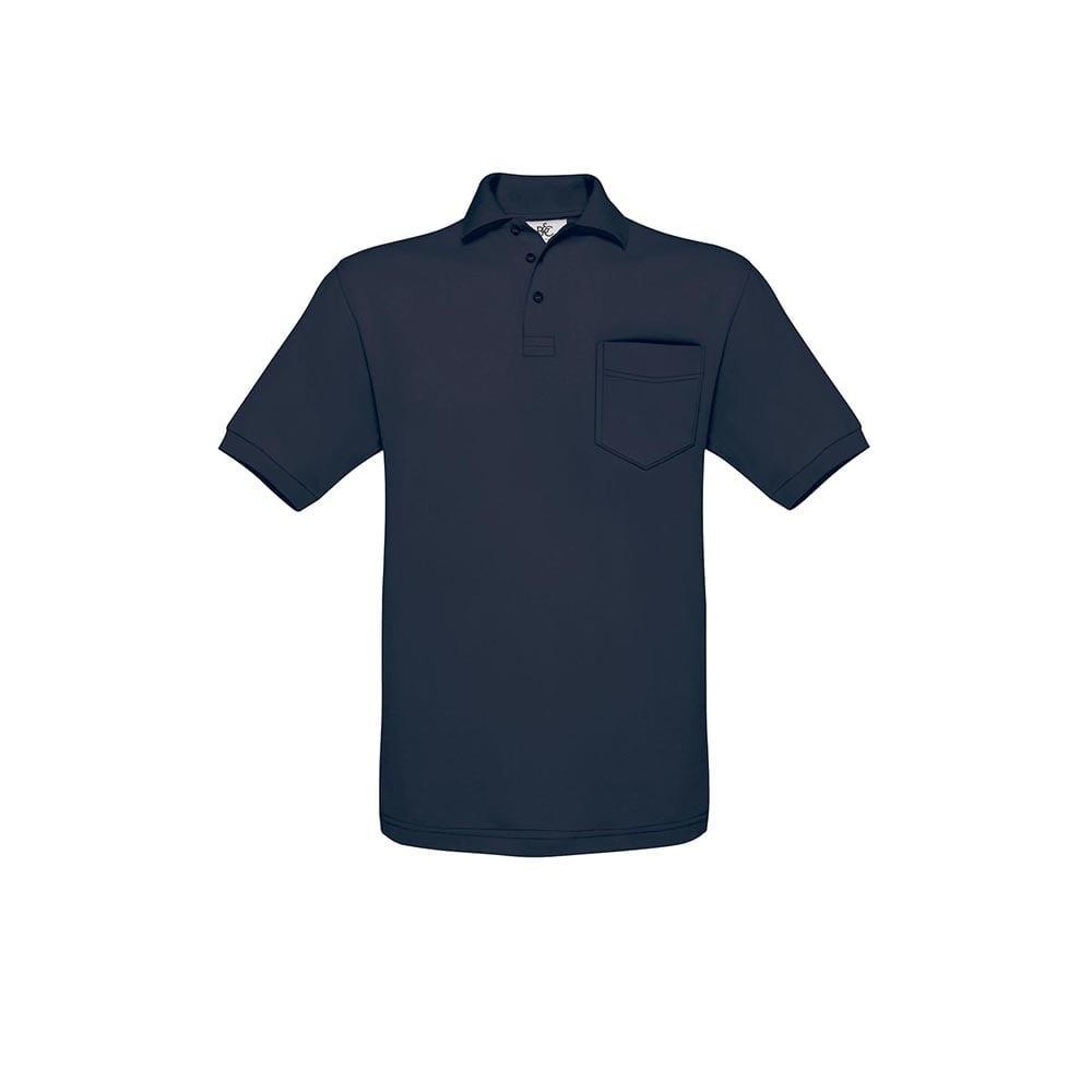 Polo Safran Pocket