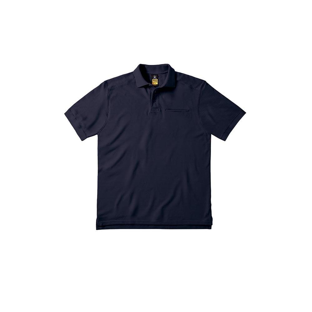 Koszulka polo Skill Pro
