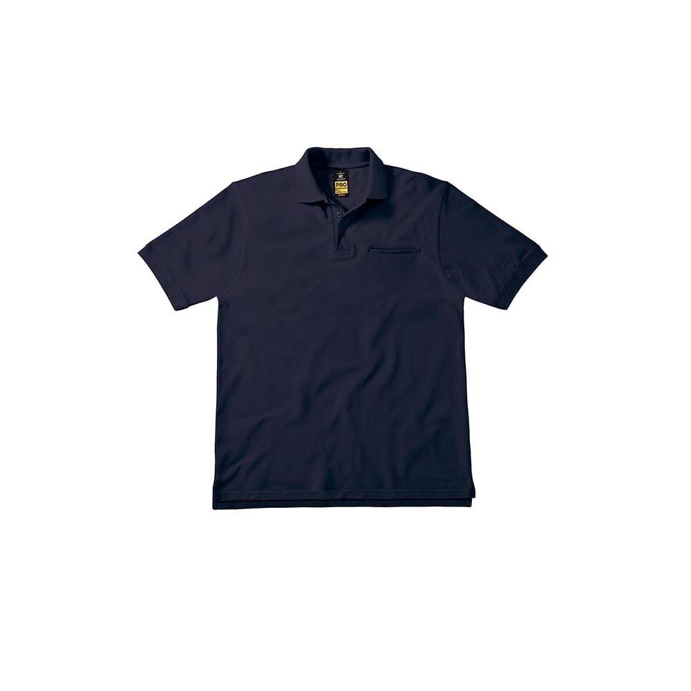 Koszulka polo Energy Pro