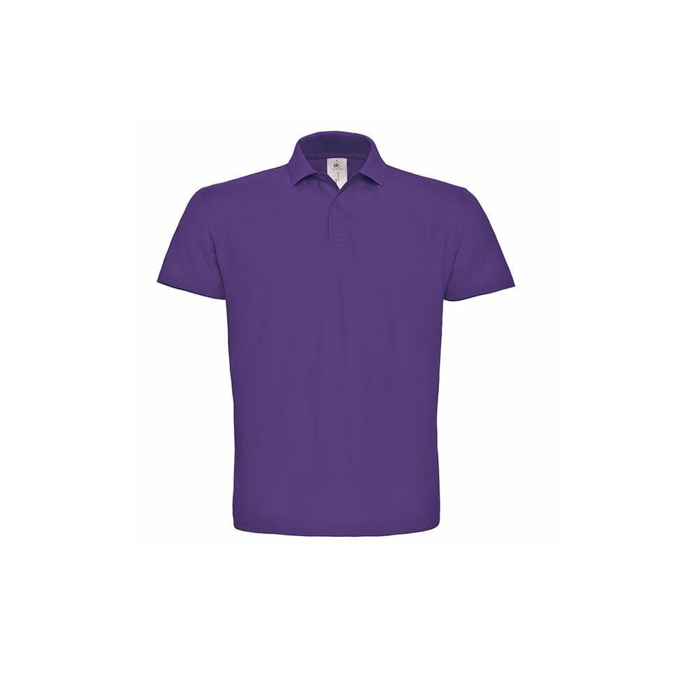 Męska koszulka polo ID.001