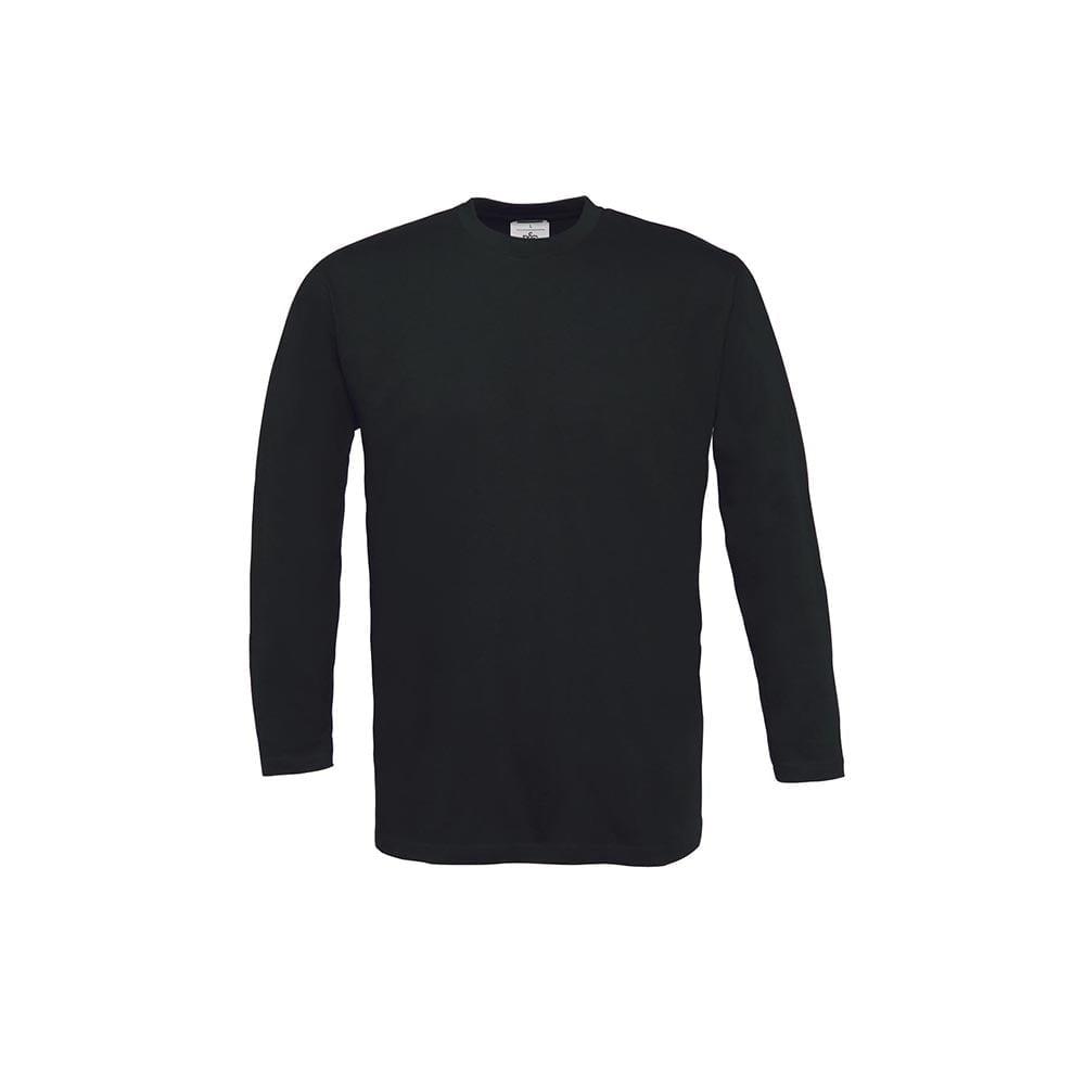 Koszulka z długim rękawem Exact 150 LSL